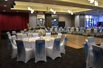 Aurora Function Rooms